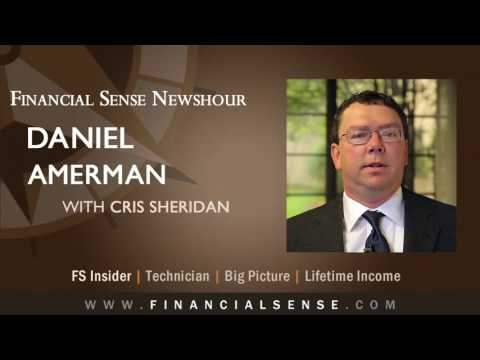 Dan Amerman: Beginning Stages of a Public Pension Crisis