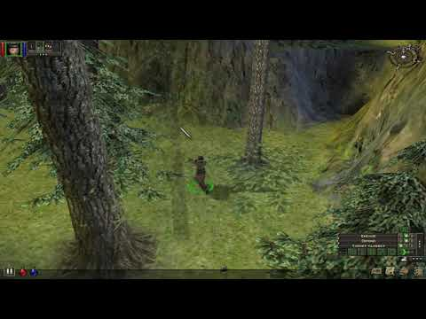 Let's Try a Random Game: Dungeon Siege 2/4 |
