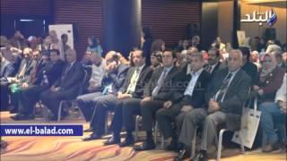 بالفيديو والصور.. 'الخولي' تفتتح مهرجان 'ميت دايت-2015' بالإسكندرية