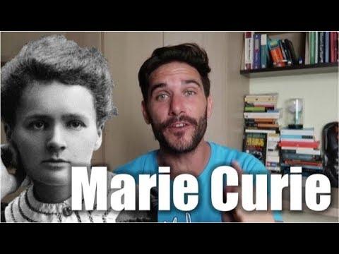 #10 Biografías científicas - Marie Curie, una mujer sin barreras