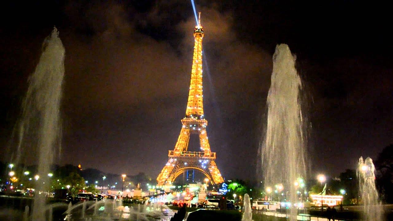 WATCH: 1 Night in Paris Hilton Sex Tape
