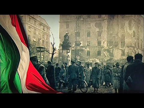 """1956-os forradalom: a Time magazin akkor """"a magyar szabadságharcost"""" választotta az Év Emberének thumbnail"""