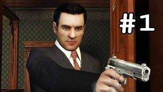 Мэддисон играет в Mafia #1