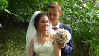 Володимир і Катерина 14.07.2018