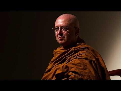 Meditation With Focus On Jhana - Ven Ajahn Brahm