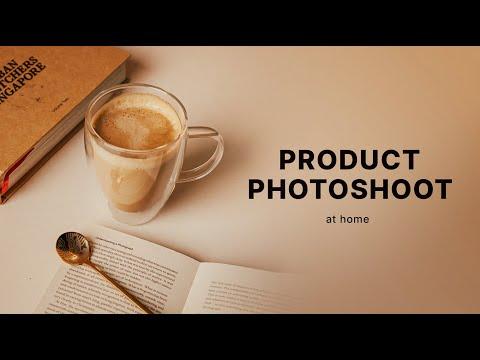 Product Photo | ถ่ายรูปสินค้าที่บ้าน