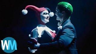 Video Top 10 DC Movie Easter Eggs download MP3, 3GP, MP4, WEBM, AVI, FLV Juli 2017