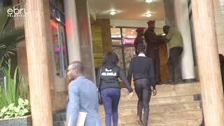 Mchezo Security Hawataki Watakutwanga Rungu