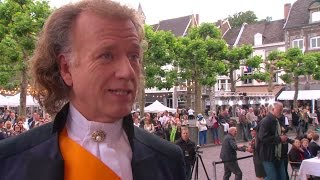 andr rieu welcome to my world episode 4 the veterans concert clip 1 of 5