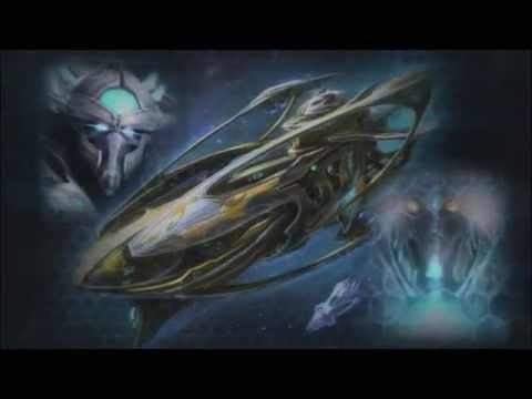 StarCraft 2 - Reseña Histórica (Esp Latino)