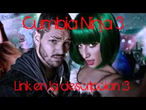 Cumbia Ninja 3 Temporada Cap 9 Completo
