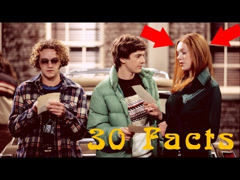 30 Facts You Didnt Know About That 70s Show