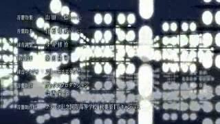 Shinsekai Yori ED1-Wareta Ringo 【Piano solo】