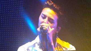 20151007 BIGBANG MADE TOUR MEXICO - IF YOU.