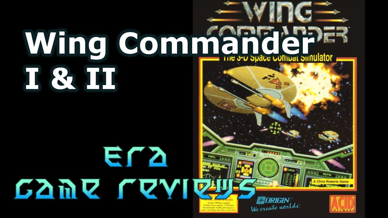 Reviewed Wing Commander