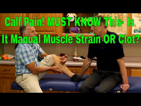 Muscle Soreness Versus. Injuries What s The Main Difference