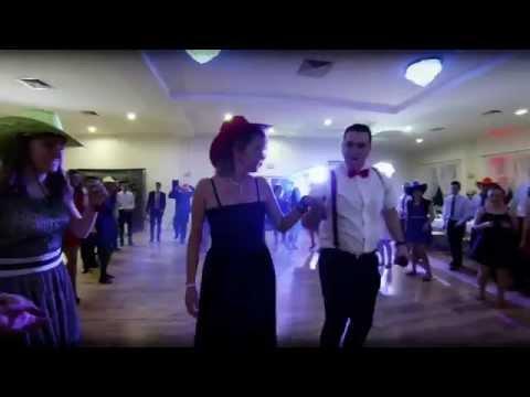 DJ NA WESELE NOWY SĄCZ,MAŁOPOLSKA, ŚLĄSK - KRAKÓW - DJ/WODZIREJ SROMEK