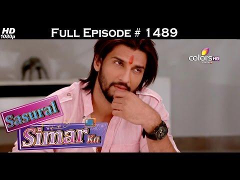 Sasural Simar Ka - 30th April 2016 - ससुराल सीमर का - Full Episode (HD)