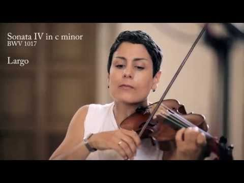 EPK Schayegh Halubek JS Bach Sonatas