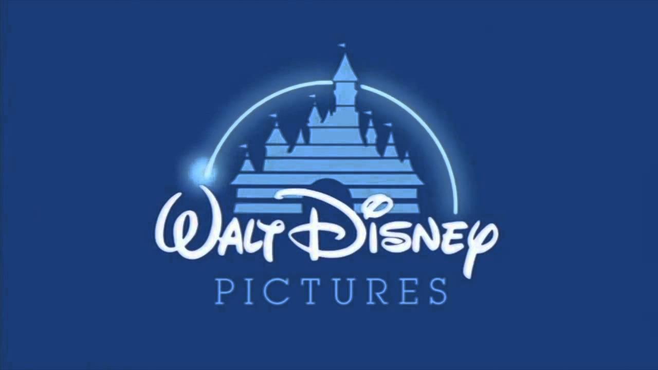 Logo Ident Remix 5 Walt Disney Pictures 85 Logo With