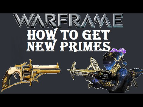 how to open void relics warframe