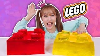 lego jelly