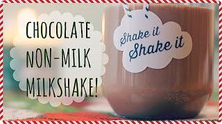 Healthy Vegan Chocolate Smoothie Recipe | Melanie Murphy