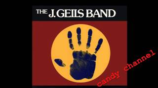 The J Geils Band
