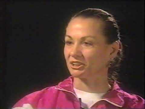 """Shannon Miller Documentary """"One More Time"""" part 1/2"""