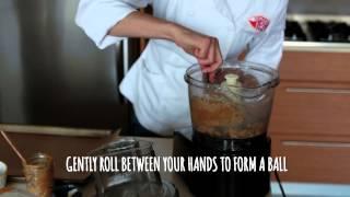 Gluten Free Chocolate Sunflower Butter Balls | Enjoy Life Foods®