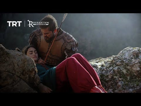 Ertugrul Proposes To Halime - Season 1 (English Subtitles)