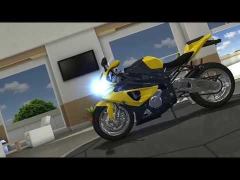 play Traffic Rider on pc & mac