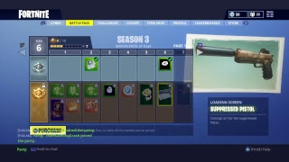 SEASON 3 IS HERE CATCHING DUBS (Buying Battle Pass Later)
