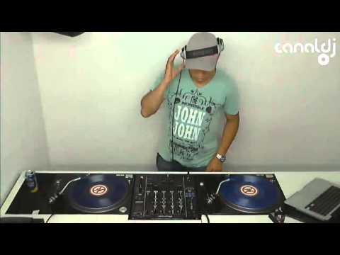 DJ Fábio San - Miami ( Canal DJ, 09.01.2015 )
