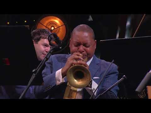 Shaklawa - Wynton Marsalis Septet featuring Naseer Shamma at Jazz in Marciac 2017