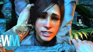 Top 10 der fiesesten Finale in Videospielen
