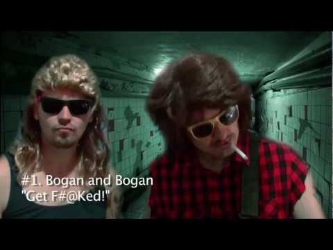 Aussie Bogan Hit Song