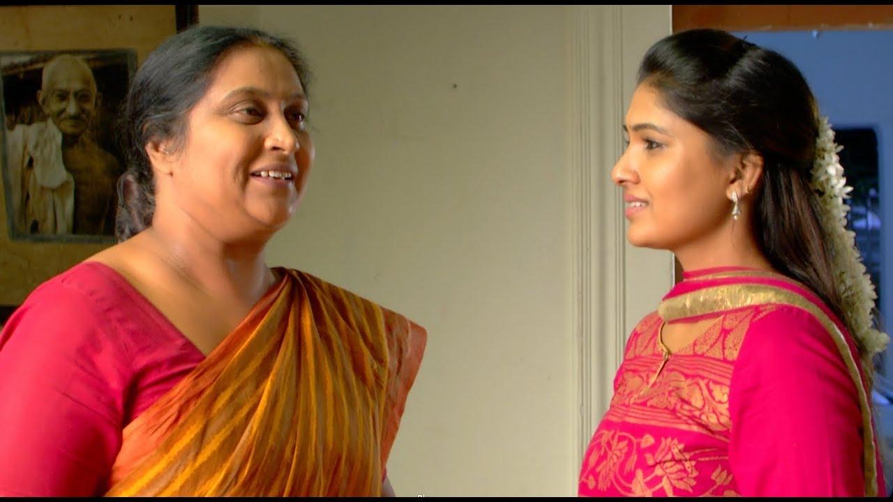 Sun Fernsehserie Deivamagal Episode 8312