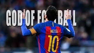 Gambar cover Lionel Messi || God Of Football - HD