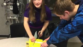 Yeot Lab 4- Pvc Trebuchet