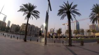 PERAMBULANDO EM DUBAI