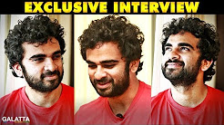 Aniye Pundunga Vendam – Ashok Selvan's comment on Marriage I Galatta Exclusive
