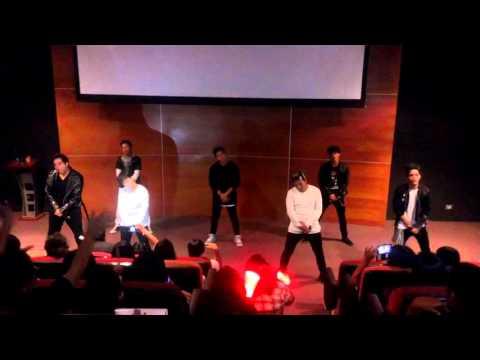 KONtact cover iKON - 리듬 타 ( RHYTHM TA)