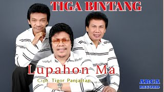 Tiga Bintang - Lupahon Ma - Lagu Batak - Terbaru (Official Music Video)