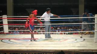Marinduque Gasan Amateur Boxing Tournament August 16th 2012. Jordan Magararo/Batle