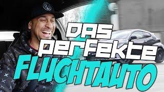 JP Performance - Das perfekte Fluchtauto