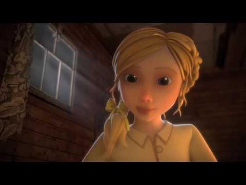 Аня HD Трогательный мультик про детский дом