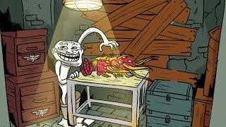 BO3 'Revelations' Trolling - Weapon Stealing, Raging Chicks, Yoink!