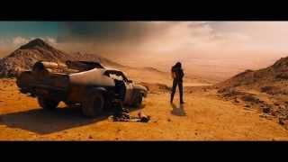 Mad Max: Fury Road - Comic-Con Trailer CZ titulky