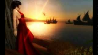 Orange Music feat Mirjam - Take Me 2 The Sea (Floating Voice mix)